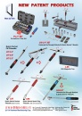 Cens.com Guidebook to Taiwan Hand Tools AD JYI YUH HARDWARE MANUFACTURING CORP.