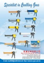 Cens.com Guidebook to Taiwan Hand Tools AD KAE CHIH ENTERPRISE CO., LTD.