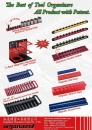 Cens.com Guidebook to Taiwan Hand Tools AD ORGANIZER PRECISION TOOLS CO., LTD.