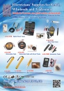 Cens.com Guidebook to Taiwan Hand Tools AD PEACEFUL THRIVING ENTERPRISE CO., LTD.