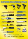 Cens.com Guidebook to Taiwan Hand Tools AD RICH DRAGON ENTERPRISE CO., LTD.