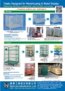 Cens.com Guidebook to Taiwan Hand Tools AD SANE JEN INDUSTRIAL CO., LTD.