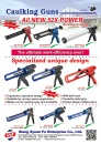 Cens.com Guidebook to Taiwan Hand Tools AD SIANG SYUAN FU ENTERPRISE CO., LTD.