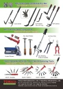 Cens.com Guidebook to Taiwan Hand Tools AD TANG CHOU INDUSTRIAL CO., LTD.