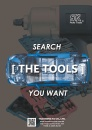 Cens.com Guidebook to Taiwan Hand Tools AD TSAI HSING FA CO., LTD.