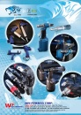 Cens.com Guidebook to Taiwan Hand Tools AD WELIH TOOLS CO., LTD.