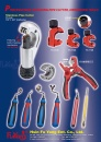 Cens.com Guidebook to Taiwan Hand Tools AD HSIN FU YANG ENT. CO., LTD.