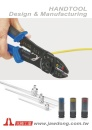 Cens.com Guidebook to Taiwan Hand Tools AD JAWDONG INDUSTRIAL CO., LTD.
