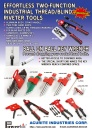 Cens.com Guidebook to Taiwan Hand Tools AD ACURITE INDUSTRIES CORP.