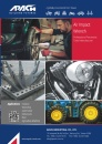 Cens.com Guidebook to Taiwan Hand Tools AD APACH INDUSTRIAL CO., LTD.