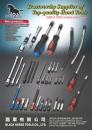 Cens.com Guidebook to Taiwan Hand Tools AD BLACK HORSE TOOLS CO., LTD.