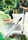 Cens.com Guidebook to Taiwan Hand Tools AD HANS TOOL INDUSTRIAL CO., LTD.