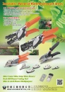 Cens.com Guidebook to Taiwan Hand Tools AD HONG JIN HARDWARE CORPORATION