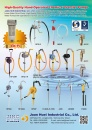 Cens.com Guidebook to Taiwan Hand Tools AD JAAN HUEI INDUSTRIAL CO., LTD.