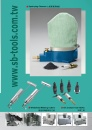Cens.com Guidebook to Taiwan Hand Tools AD JIN TAI CHANG CO., LTD.