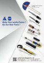 Cens.com Guidebook to Taiwan Hand Tools AD LEADER UNION ENTERPRISE CO., LTD.