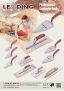 Guidebook to Taiwan Hand Tools LEADING TOOLS INDUSTRIAL CO., LTD.