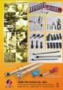 Guidebook to Taiwan Hand Tools