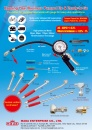 Cens.com Guidebook to Taiwan Hand Tools AD MADA ENTERPRISE CO., LTD.