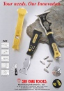 Cens.com Guidebook to Taiwan Hand Tools AD NIEH CHUANG INDUSTRIAL CO., LTD.