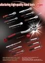 Cens.com Guidebook to Taiwan Hand Tools AD QUAN-TIAN CO., LTD.