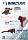 Cens.com Guidebook to Taiwan Hand Tools AD SOARTEC INDUSTRIAL CORP.