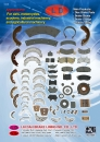 Cens.com Guidebook to Taiwan Hand Tools AD LIH DAH BRAKE LINING IND. CO., LTD.
