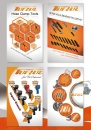 Guidebook to Taiwan Hand Tools CHIAN CHERN TOOL CO., LTD.