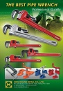 Guidebook to Taiwan Hand Tools CHIN HSIANG METAL CO., LTD.