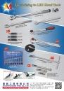 Guidebook to Taiwan Hand Tools JAN MING HAND TOOL CO., LTD.