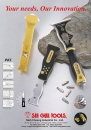 Guidebook to Taiwan Hand Tools JUN KAUNG INDUSTRIES CO., LTD.J&K INTERNATIONAL CO., LTD.