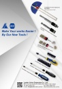 Guidebook to Taiwan Hand Tools LEADER UNION ENTERPRISE CO., LTD.