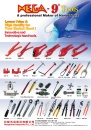 Guidebook to Taiwan Hand Tools MEGANINE INDUSTRIAL CO., LTD.