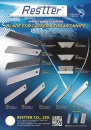 Guidebook to Taiwan Hand Tools RESTTER CO., LTD.