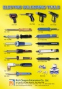 Guidebook to Taiwan Hand Tools RICH DRAGON ENTERPRISE CO., LTD.