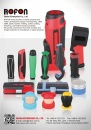 Cens.com Guidebook to Taiwan Hand Tools AD ROFON ENTERPRISE CO., LTD.