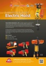 Cens.com Guidebook to Taiwan Hand Tools AD TAIWAN WINCH INDUSTRIAL CO., LTD.