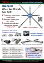 Guidebook to Taiwan Hand Tools TANG CHOU INDUSTRIAL CO., LTD.