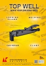 Guidebook to Taiwan Hand Tools TOP WELL TOOLS INDUSTRIAL CO., LTD.