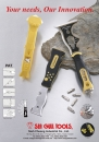 Cens.com Taiwan Hand Tools AD NIEH CHUANG INDUSTRIAL CO., LTD.