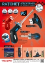 Guidebook to Taiwan Hand Tools TRIUMPH FLYING ENTERPRISES CO., LTD.