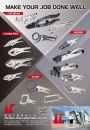 Cens.com Taiwan Hand Tools AD TOP WELL TOOLS INDUSTRIAL CO., LTD.