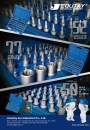 Cens.com Taiwan Hand Tools AD JEOUTAY LIU INDUSTRIAL CO., LTD.