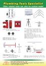 Cens.com Taiwan Hand Tools AD HSIU HWE INDUSTRIAL CO., LTD.