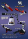 Cens.com Guidebook to Taiwan Hand Tools AD 3ST INDUSTRY CO., LTD.
