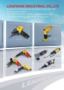 Cens.com Guidebook to Taiwan Hand Tools AD LEADVANE INDUSTRIAL CO., LTD.