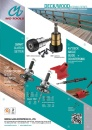 Cens.com Guidebook to Taiwan Hand Tools AD MEENG GANG ENTERPRISE CO., LTD.