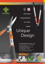 Cens.com Guidebook to Taiwan Hand Tools AD HO CHENG GARDEN TOOLS CO., LTD.