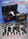 Cens.com Guidebook to Taiwan Hand Tools AD ACT QUALITY INDUSTRIAL CO., LTD.