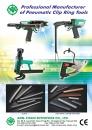 Cens.com Guidebook to Taiwan Hand Tools AD ANN-CHAIN ENTERPRISE CO., LTD.